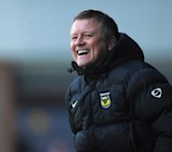 Chris Wilder hailed his side's second-half attacking capabilities