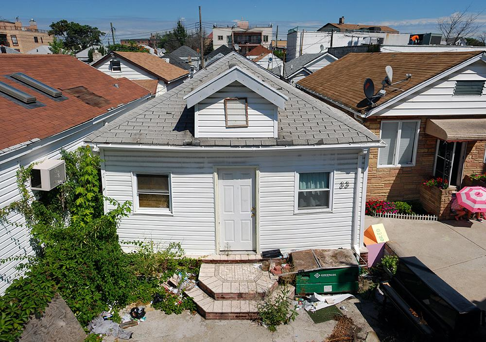 Camera Obscura: Is This The End of the Brooklyn Bungalow?