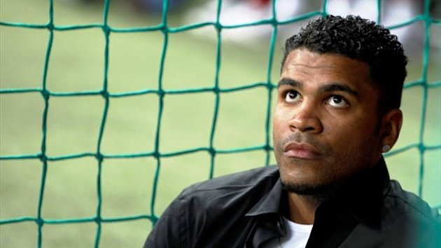 Brazilian defender Breno (Reuters)
