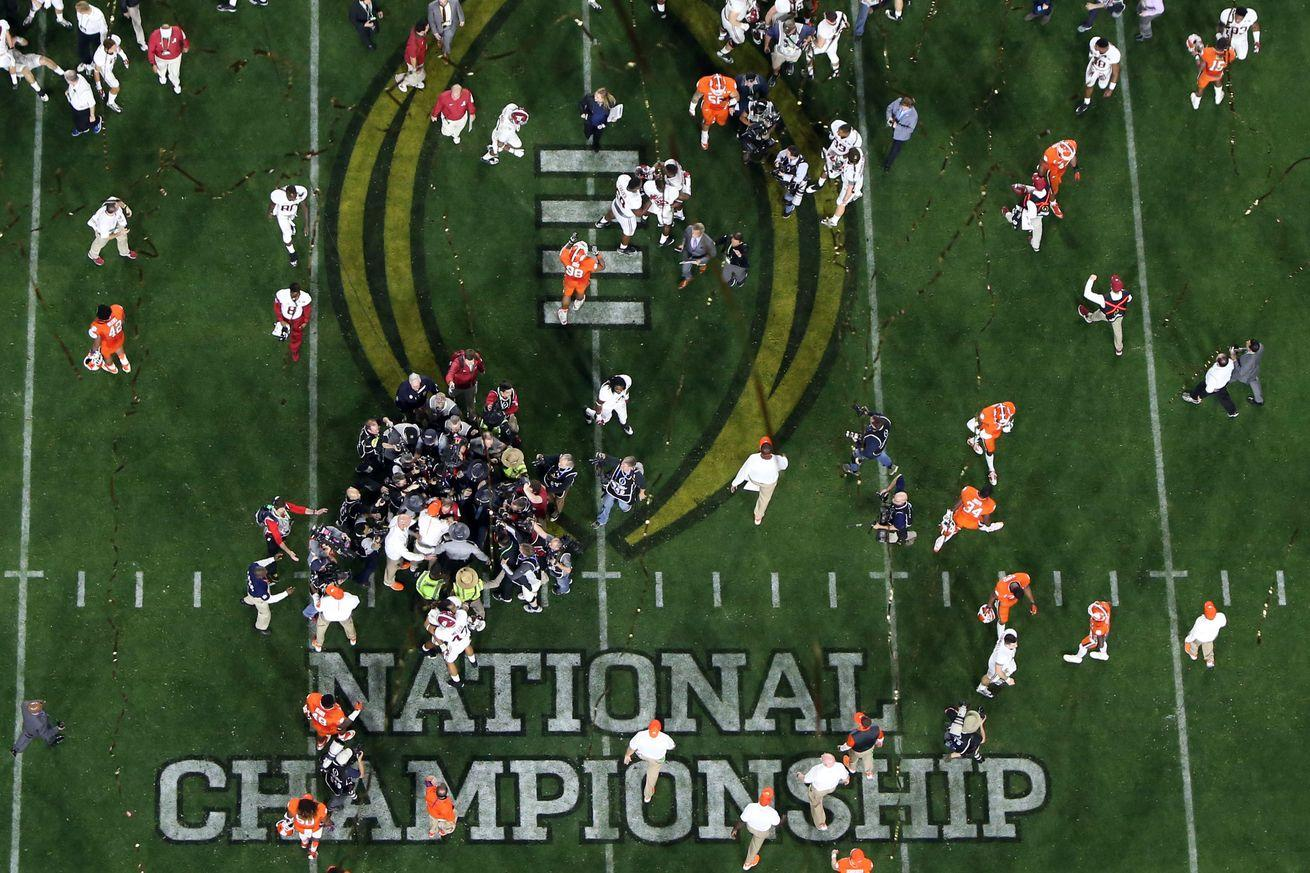 Why each team in the 2016 College Football Playoff will and won't win the national title