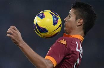 Lamela: Roma are on the rise
