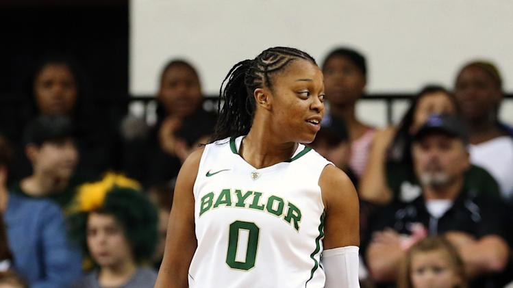 NCAA Womens Basketball: Southeastern Louisiana at Baylor