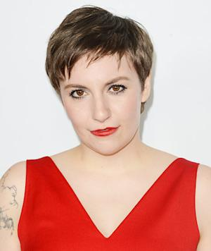 "Lena Dunham Slams Reports She Didn't Vote: ""I Flew to New York to Vote"""
