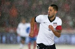 Clint Dempsey will captain U.S. national team moving forward