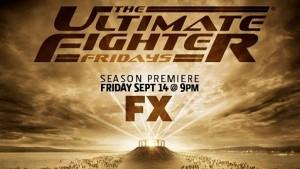 TUF 16 Debuts to Lowest TV Ratings for an Ultimate Fighter Premier Episode
