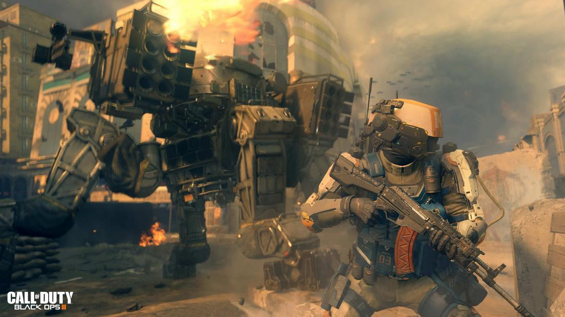 Black Ops 3, Fallout 4, Halo 5: The most anticipated games of the 2015 holiday season