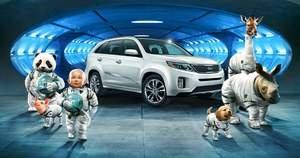 David&Goliath Creates Two Commercials for Kia Motors America to Air During Super Bowl XLVII