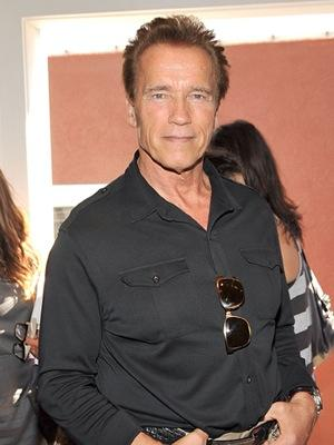 Arnold Schwarzenegger to Star in Modern-Day Western 'The Last Stand'