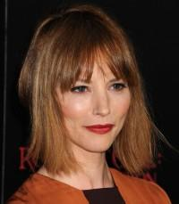 Sienna Guillory Joins Season 3 Of 'Luther'