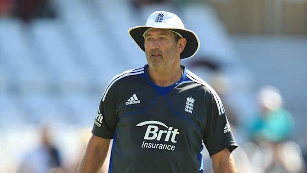 England's batting coach Graham Gooch (PA Sport)