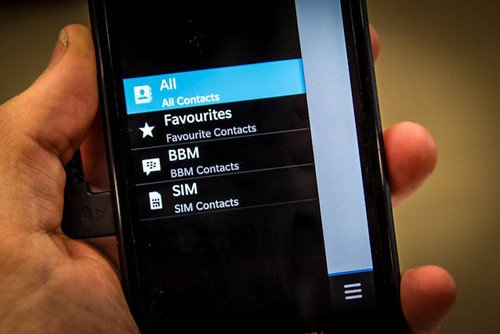 New BBM features planned, but not going multi-platform yet. Phones, BlackBerry, RIM, Tablets 0