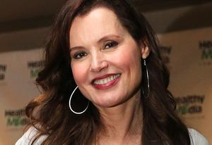 Geena Davis | Photo Credits: Rachel Murray/WireImage