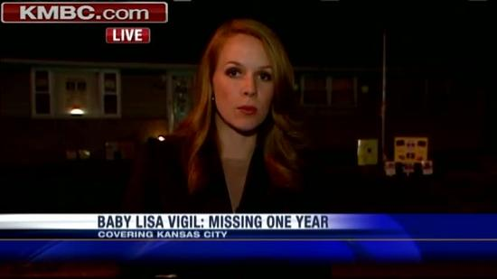 Baby Lisa's parents speak out on anniversary