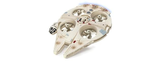 Falcon drone one of best new 'Star Wars' toys