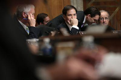 Does Marco Rubio have the chutzpah to roll the dice on Iran?