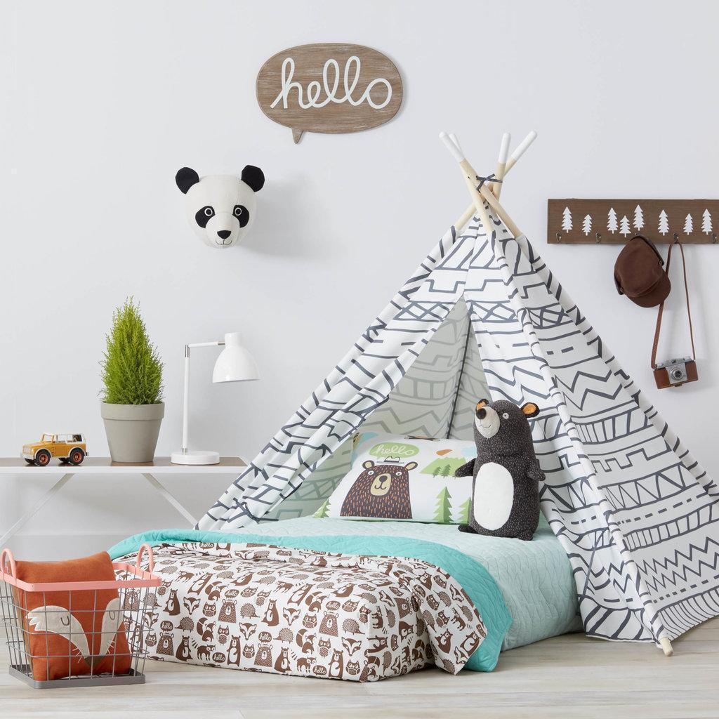 In Praise of Target's New Gender-Neutral Home Line for Kids