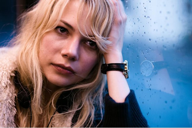 Blue Valentine The Weinstein Company 2010 Michelle Williams