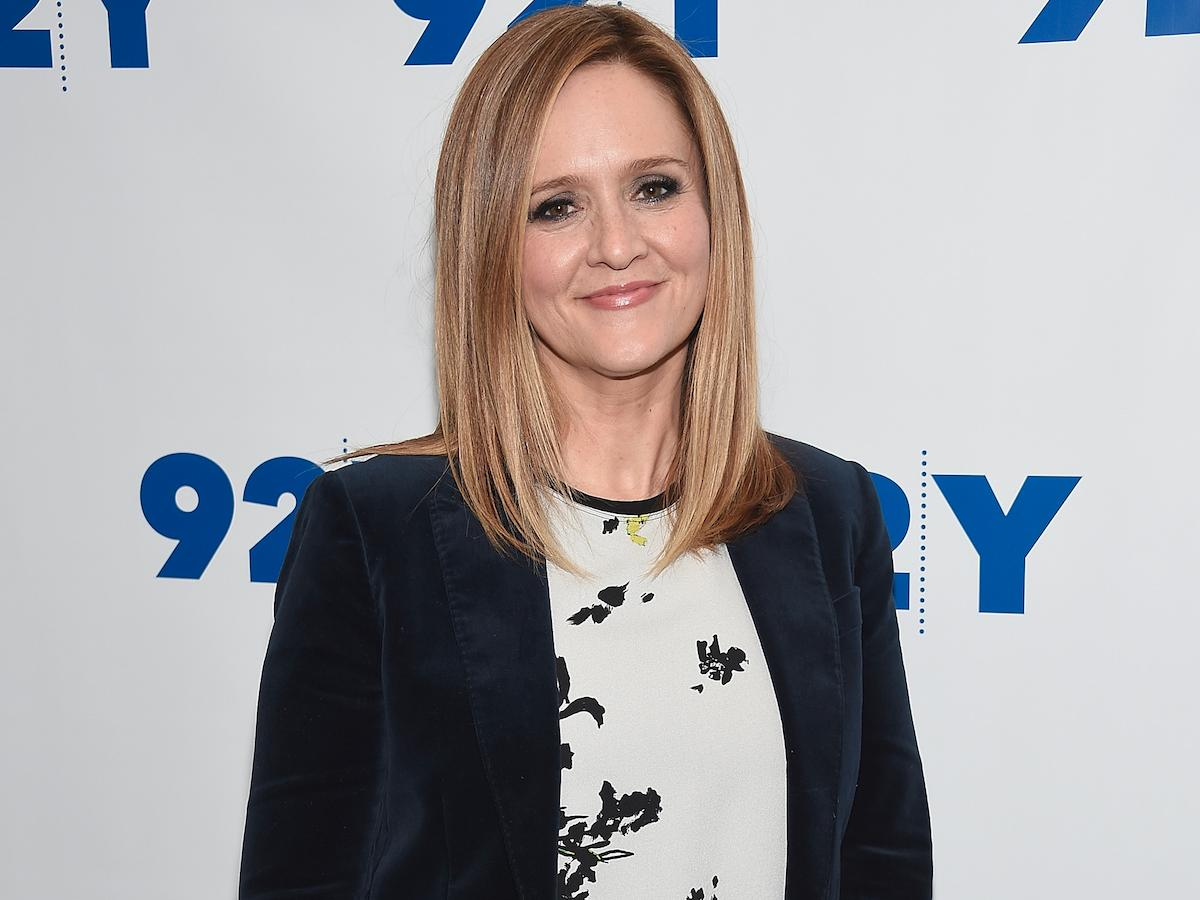 Here's why Samantha Bee didn't want Jon Stewart's hosting job on 'The Daily Show'
