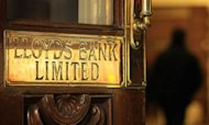 Lloyds Ex-Security Boss Charged With Fraud