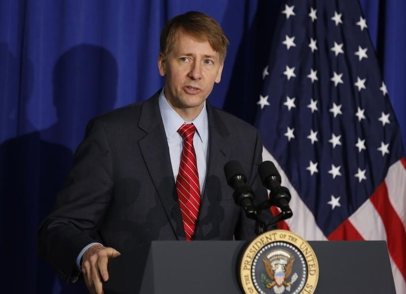 U.S. consumer watchdog wants partial ban on arbitration clauses
