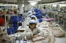 S. Korea to halt work at joint industrial park with N. Korea