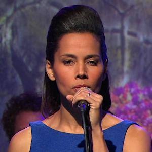 """Saturday Sessions: Rhiannon Giddens performs """"She's Got You"""""""