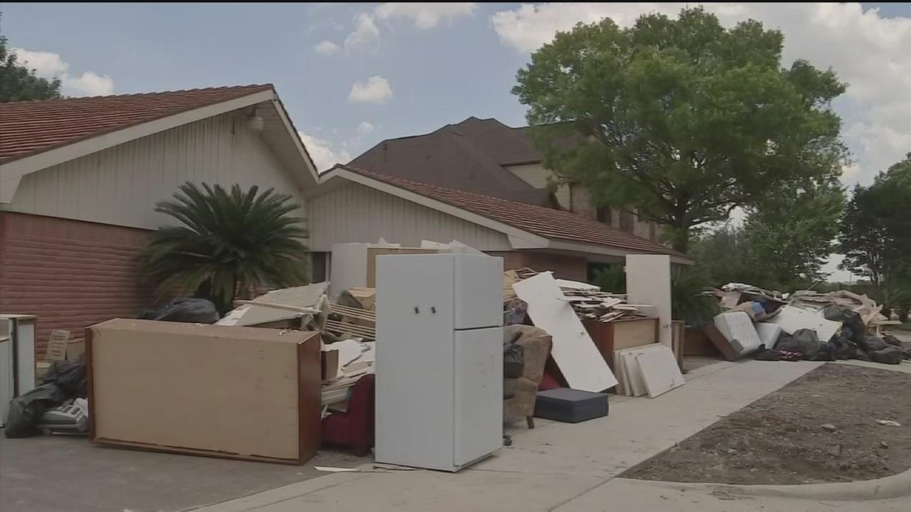 Little-known Houston ordinance could impact flood victims