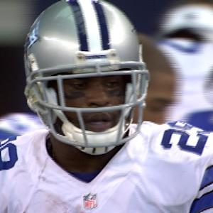 Week 7: Dallas Cowyboys running back DeMarco Murray highlights