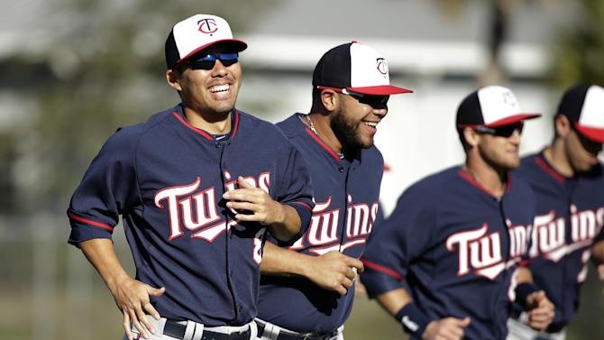 Mauer, Suzuki likely to talk catcher with Twins