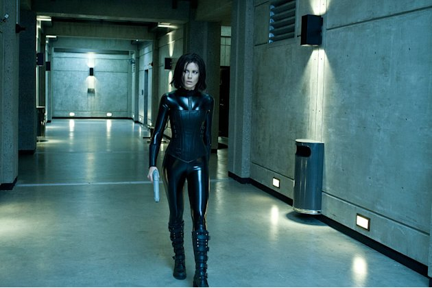 Underworld Awakening 2012 Screen Gems Kate Beckinsale