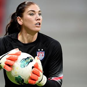 Can the US win Women's World Cup without Hope Solo?