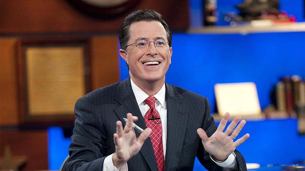 Five Burning Business Questions for the New Stephen Colbert
