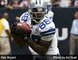 Dez Bryant sued for nonpayment