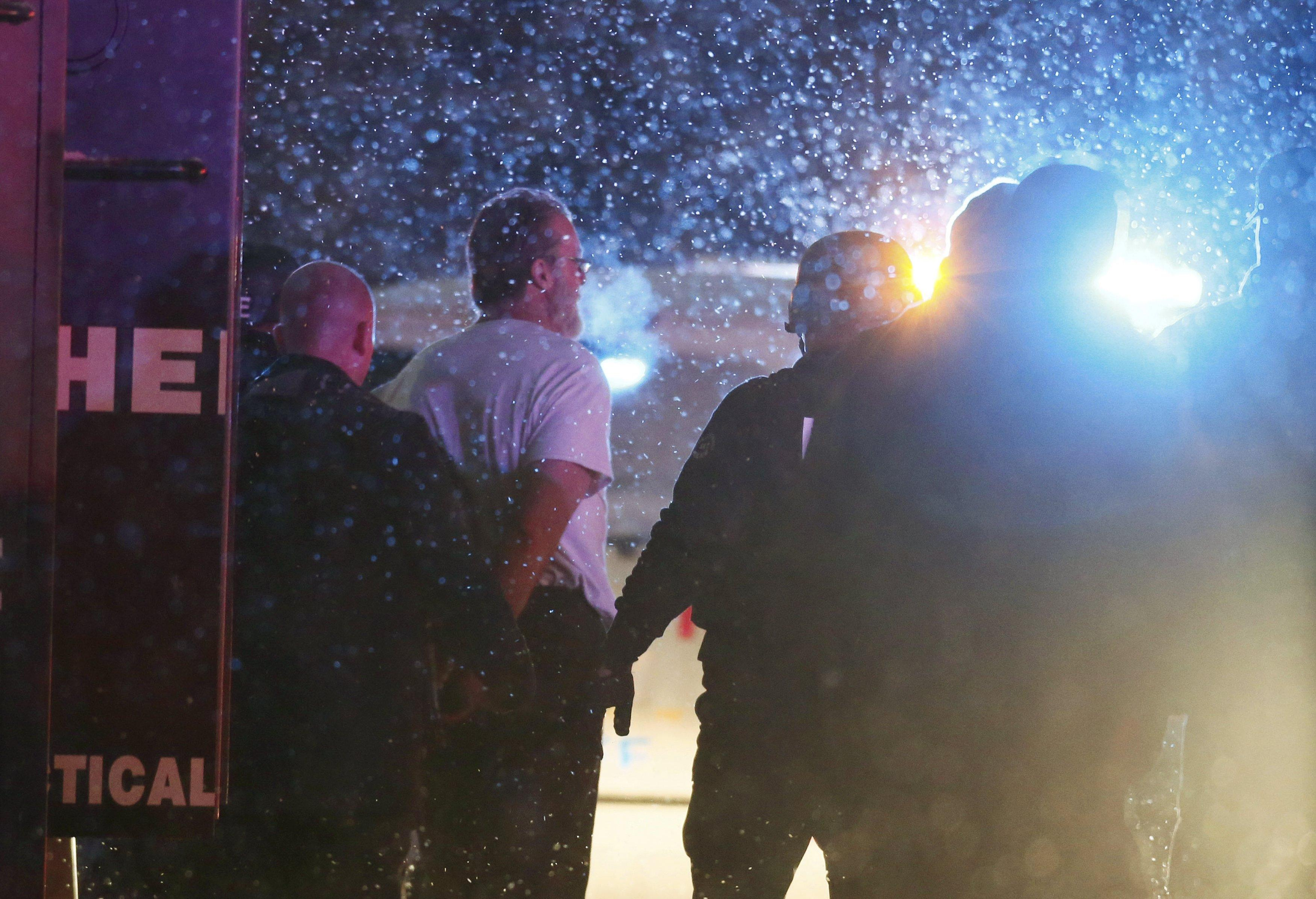 Planned Parenthood shootings in Colorado