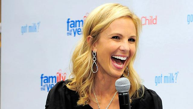5 Things You Don't Know About Elisabeth Hasselbeck
