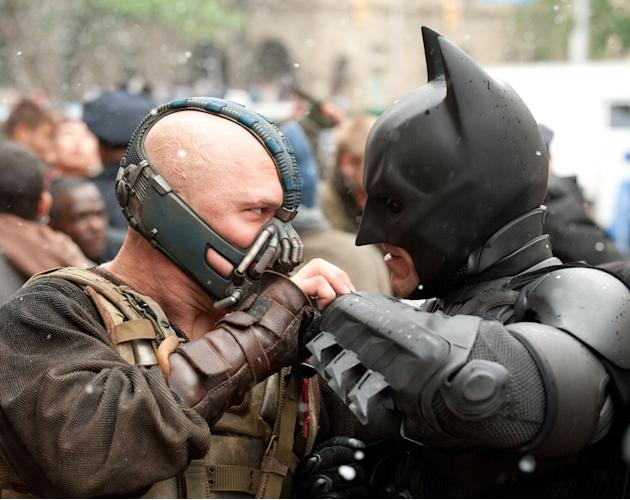 10 insiders on the new Batman movie