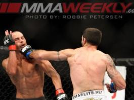 UFC Fight Night 26 Results: Matt Brown Makes Case for Top 10, Starts Georges St-Pierre Talk