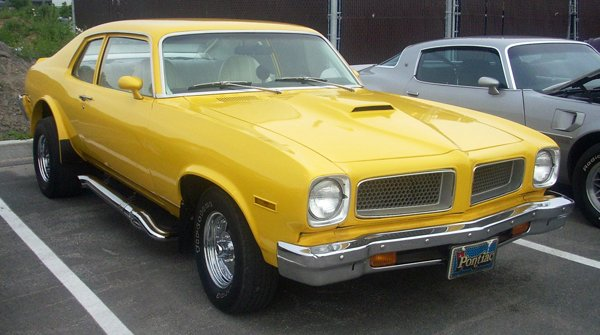 Yahoo Ranks The Top Wimpiest Muscle Cars Grassroots