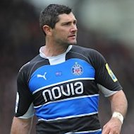 Stephen Donald is due to start at fly-half for Bath against Gloucester