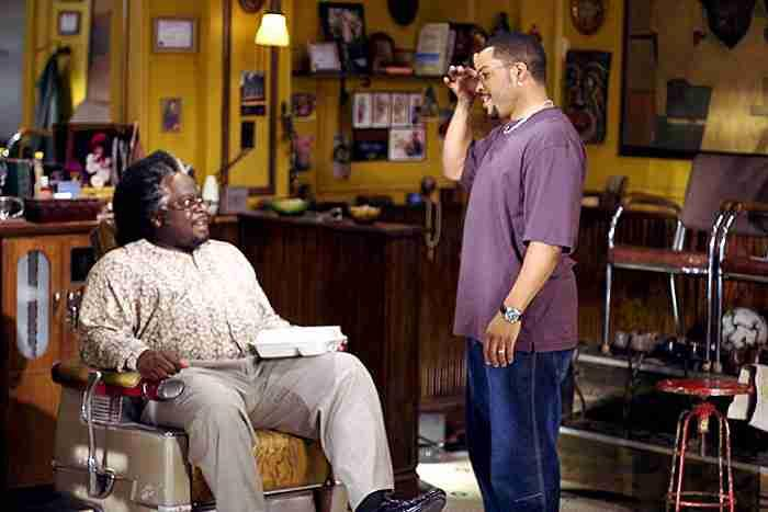 New Line Joins MGM And Will Release 'Barbershop 3′