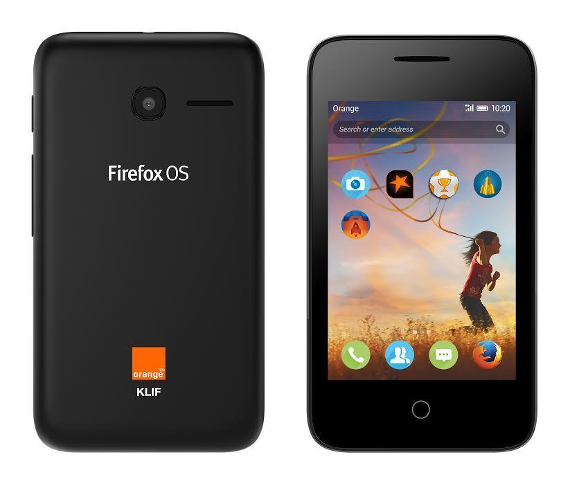 Firefox OS comes to Africa with Orange's $40 package deal