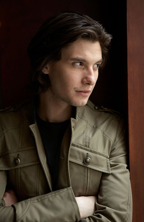 Toronto Film Festival Portraits 2008 Ben Barnes