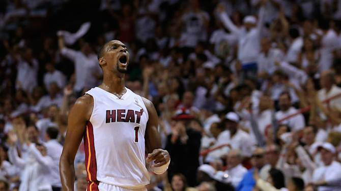 Halfway there: Miami tops Nets in Game 2, 94-82