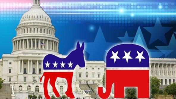 The Three Hottest Issues Dominating the Midterm Elections