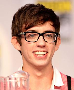 'Glee's' Kevin McHale Talks About Artie's Love Interests Season 4