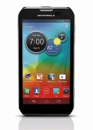 Sprint to offer Motorola Photon Q 4G LTE for $200 starting August 19th