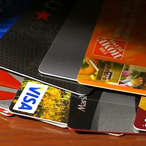Holiday savings with your credit card