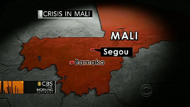 The fight continues in Mali