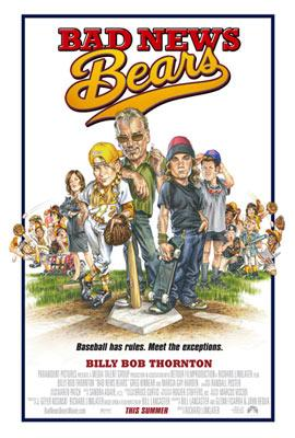 Paramount Pictures' Bad News Bears