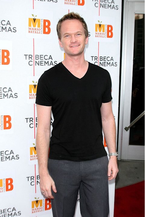 Neil Patrick Harris attends a benefit screening of &quot;Up&quot; at the Tribeca Cinemas on May 9, 2009 in New York City. 
